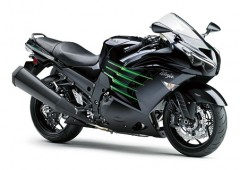 ZX-14R ABS&ABS スタンダードモデル