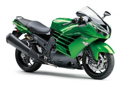 ZX-14R ABS&ABS ハイグレードモデル