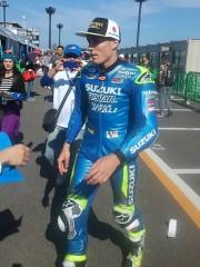 2016 MotoGP Japan