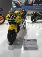 2001 ホンダNSR500