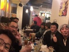 本八幡の串カツ田中にて新年会