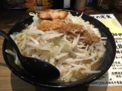 濃厚G郎麺
